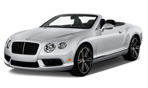 Bentley Continental GTC Cabrio 2011-2018