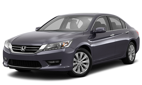 Honda Accord Serisi