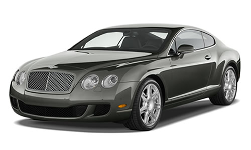 Bentley Continental GTC Coupe 2003-2011