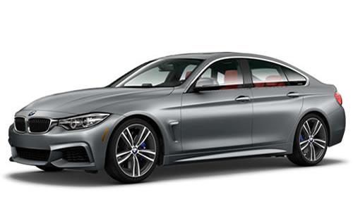 BMW 4 F36 GranCoupe 2014 ve Sonrası