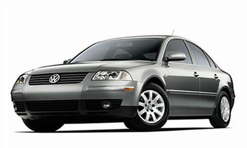 VW Passat B5-B5.5 1996-2005