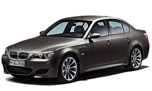 BMW 5 E60 2004-2010