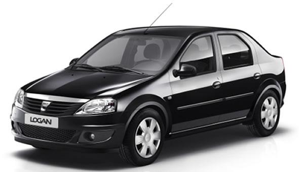 Dacia Logan 2004-2012