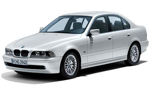 BMW 5 E39 1996-2004