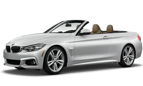 BMW 4 F33 2014 ve Sonrası *Cabrio
