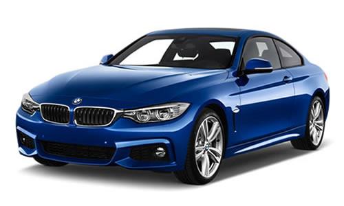 BMW 4 F32 2014 ve Sonrası *Coupe